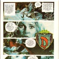 Cómics: CREEPY. EL COMIC DEL TERROR Y LO FANTASTICO. Nº 47. MAYO 1983. TOUTAIN. Lote 95813031