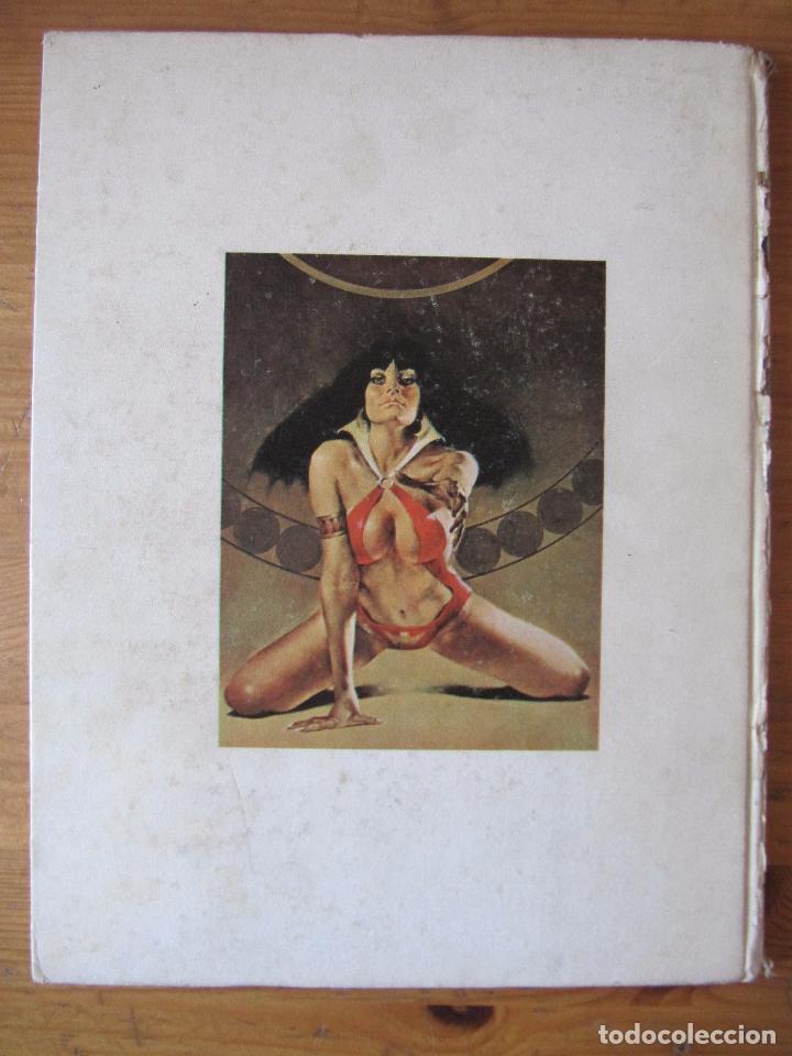 Cómics: VAMPIRELLA SPECIAL - PEPE GONZALEZ - ED. TOUTAIN - Foto 2 - 95820027