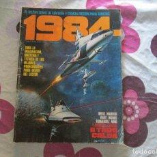 Cómics: 1984 Nº 6. Lote 95893131