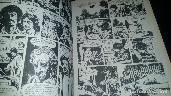 Cómics: almanaque 1984 / 1981 - Foto 2 - 96641463