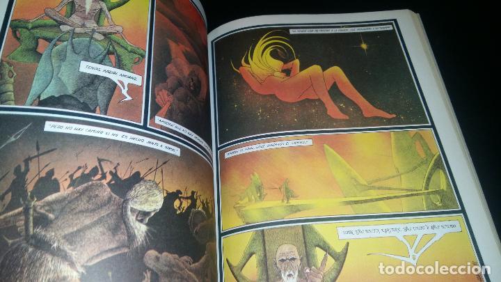 Cómics: almanaque 1984 / 1981 - Foto 3 - 96641463