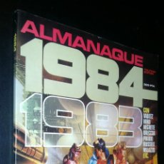 Cómics: ALMANAQUE 1984 / 1983. Lote 96641467