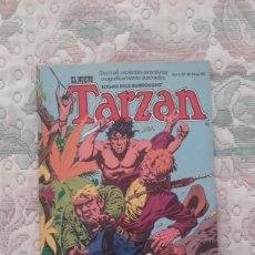 Cómics: TARZAN Nº 14, DE JOSE ORTIZ Y OTROS (GRAPA)(EDITORIAL HITPRESS). Lote 96968943