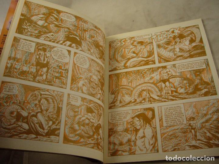 Cómics: ILUSTRACION + COMIX INTERNACIONAL Nº 44 - AGOSTO 1984 Gafas 3D - Foto 4 - 98221203