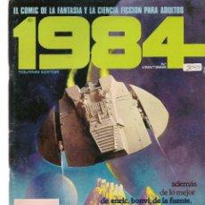 Cómics: 1984, COMIC DE FANTASIA Y CIENCIA FICCIÓN. Nº 26. TOUTAIN EDITOR. (B/60). Lote 98340811