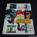 Cómics: THE SPIRIT DE WILL EISNER EN ESPACIO EXTERIOR. ILUSTRADO POR WALLY WOOD. TOUTAIN 1981. Lote 99986355
