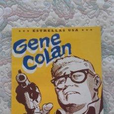 Cómics: GENE COLAN (ESTRELLAS USA), DE GENE COLAN . Lote 100512383