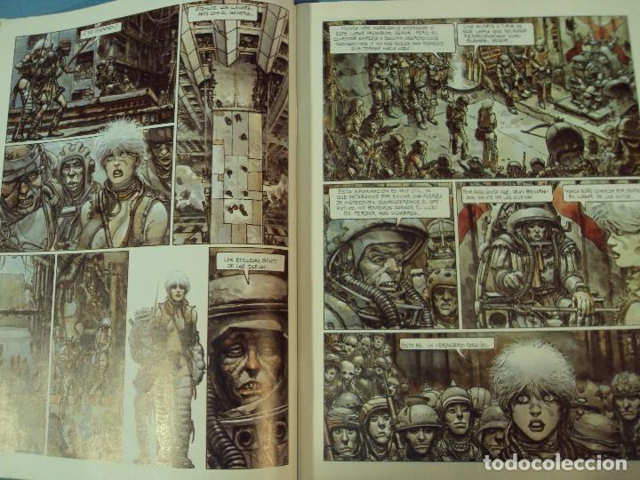 Cómics: Comics Zona 84 El cómic de la Fantasía y la Ciencia Ficción, 1986, 82 pag. - Foto 2 - 101718219