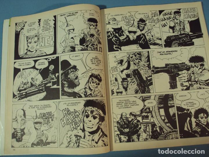Cómics: Comics Zona 84 El cómic de la Fantasía y la Ciencia Ficción, 1986, 82 pag. - Foto 3 - 101718219