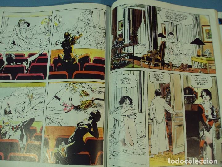 Cómics: Comics Zona 84 El cómic de la Fantasía y la Ciencia Ficción, 1986, 82 pag. - Foto 11 - 101718219