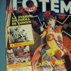 Cómics: COMICS ZONA 84 EL CÓMIC DE LA FANTASÍA Y LA CIENCIA FICCIÓN, Nº 21, 1984, 82 PAG.. Lote 101789227