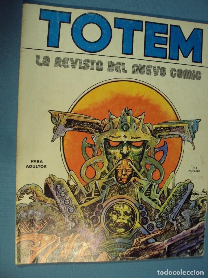 COMICS ZONA 84 EL CÓMIC DE LA FANTASÍA Y LA CIENCIA FICCIÓN, Nº 3, 1996, 90 PAG. (Tebeos y Comics - Toutain - Zona 84)
