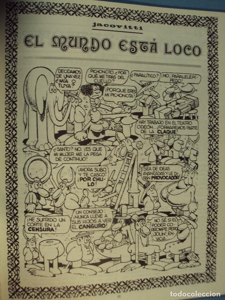 Cómics: Comics Zona 84 El cómic de la Fantasía y la Ciencia Ficción, Nº 3, 1996, 90 pag. - Foto 2 - 101789379