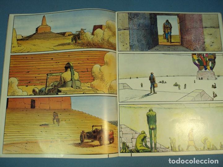 Cómics: Comics Zona 84 El cómic de la Fantasía y la Ciencia Ficción, Nº 3, 1996, 90 pag. - Foto 5 - 101789379