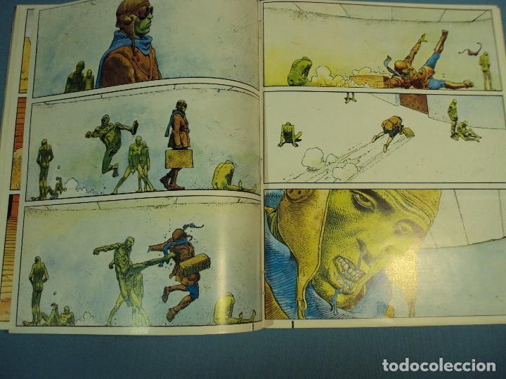 Cómics: Comics Zona 84 El cómic de la Fantasía y la Ciencia Ficción, Nº 3, 1996, 90 pag. - Foto 6 - 101789379