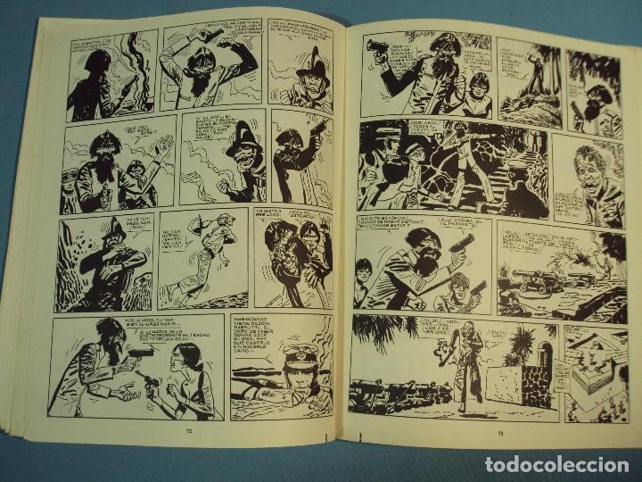 Cómics: Comics Zona 84 El cómic de la Fantasía y la Ciencia Ficción, Nº 3, 1996, 90 pag. - Foto 7 - 101789379