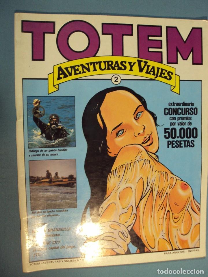 COMICS ZONA 84 EL CÓMIC DE LA FANTASÍA Y LA CIENCIA FICCIÓN, Nº 2, 1983, 90 PAG. (Tebeos y Comics - Toutain - Zona 84)