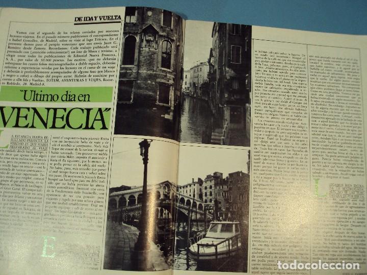 Cómics: Comics Zona 84 El cómic de la Fantasía y la Ciencia Ficción, Nº 2, 1983, 90 pag. - Foto 3 - 101789523