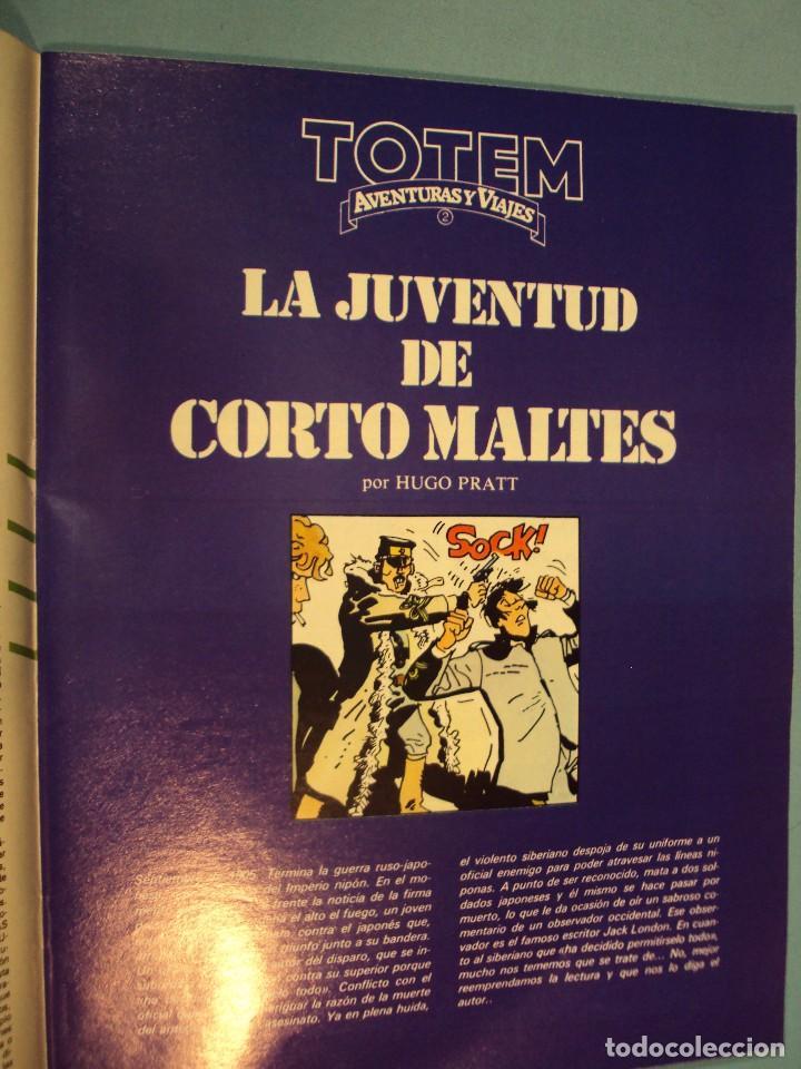 Cómics: Comics Zona 84 El cómic de la Fantasía y la Ciencia Ficción, Nº 2, 1983, 90 pag. - Foto 5 - 101789523
