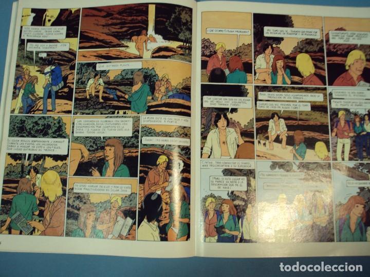 Cómics: Comics Zona 84 El cómic de la Fantasía y la Ciencia Ficción, Nº 2, 1983, 90 pag. - Foto 6 - 101789523