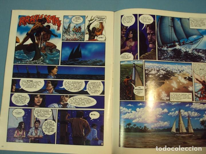 Cómics: Comics Zona 84 El cómic de la Fantasía y la Ciencia Ficción, Nº 2, 1983, 90 pag. - Foto 7 - 101789523