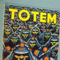 Cómics: TOTEM ,COMIC TOTEM Nº 24, FUTURO ES RADIANTE Y PACIFICO, 90 PAG.. Lote 101790007