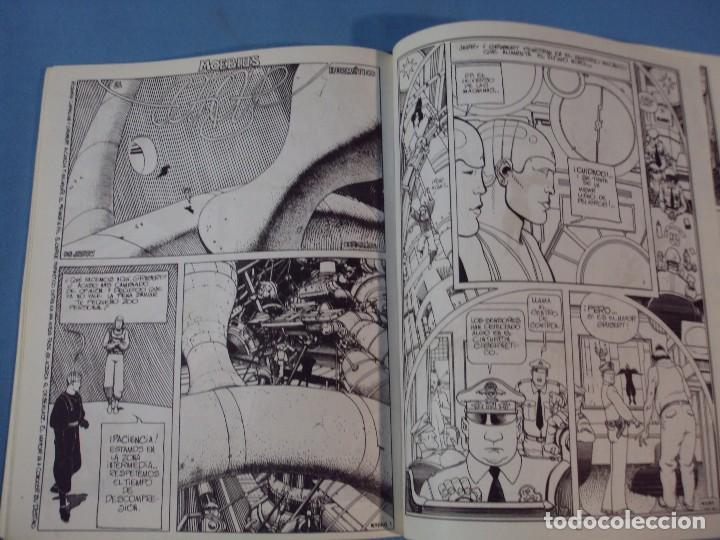 Cómics: Totem ,Comic Totem nº 35, caza, crepax, mopebius. pratt, servais..., 90 pag. - Foto 5 - 101790027