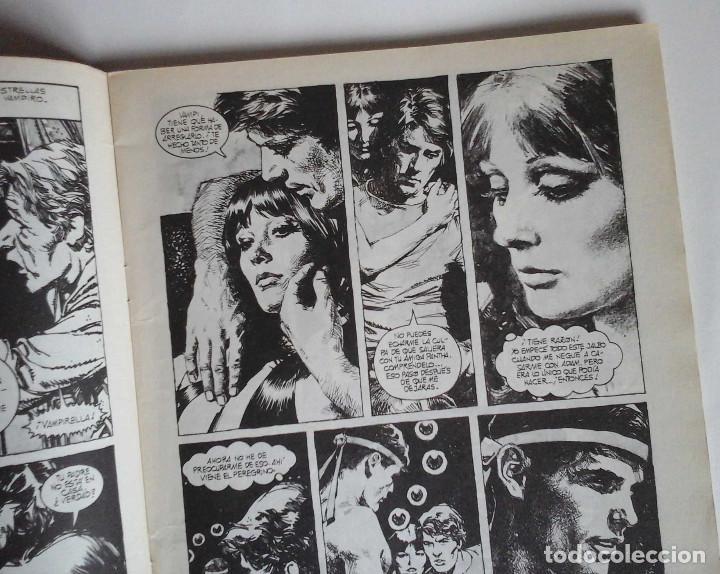 Cómics: Creepy 46, con Gulacy, Neal Adams y, sobre todo, una Vampirella de Pepe Gonzalez. - Foto 4 - 102141019