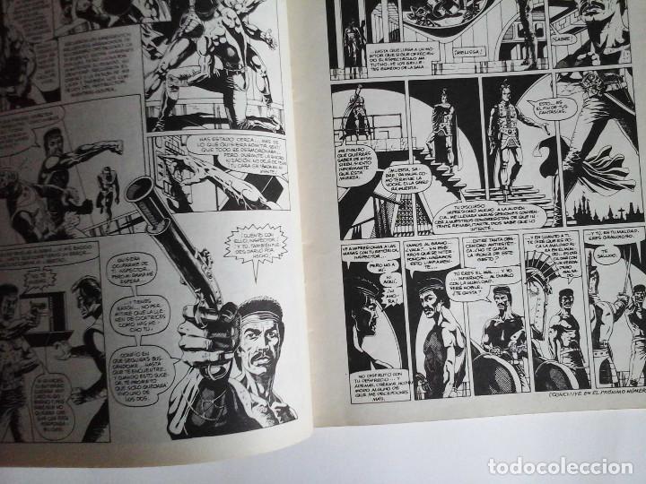 Cómics: Creepy 46, con Gulacy, Neal Adams y, sobre todo, una Vampirella de Pepe Gonzalez. - Foto 5 - 102141019