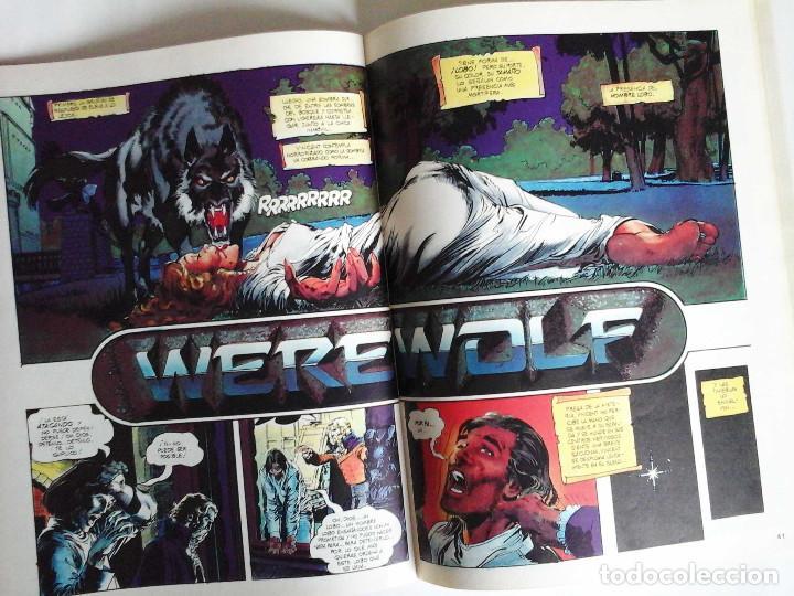 Cómics: Creepy 46, con Gulacy, Neal Adams y, sobre todo, una Vampirella de Pepe Gonzalez. - Foto 6 - 102141019