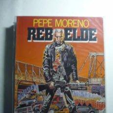 Cómics: REBELDE (TOUTAIN).. Lote 103245419