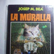 Cómics: LA MURALLA – TOUTAIN 1987. Lote 103245547