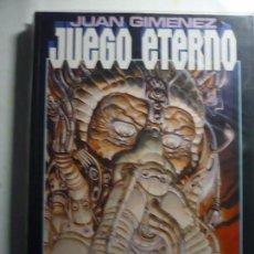 Cómics: JUEGO ETERNO (TOUTAIN) .. Lote 103246419