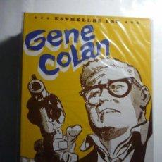 Cómics: ESTRELLAS USA:GENE COLAN (TOUTAIN).. Lote 103246951