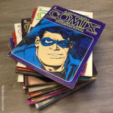 Cómics: LOTE COMIX INTERNACIONAL - TOUTAIN - 23 CÓMICS. Lote 103321835