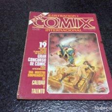 Cómics: COMIX INTERNACIONAL EXTRA 1983. Lote 103815767