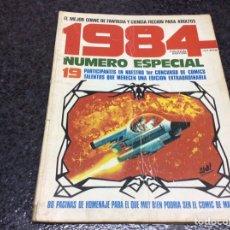 Cómics: 1984 NUMERO ESPECIAL CONCURSO. Lote 103816207