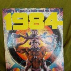 Cómics: 1984 EXTRA Nº 1. TOMO RETAPADO. Lote 103936099