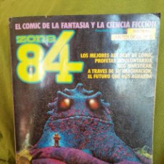 Cómics: ZONA 84 ANTOLOGIA Nº 5 . RETAPADO CON NUMEROS 14, 15 Y 16. Lote 104018275