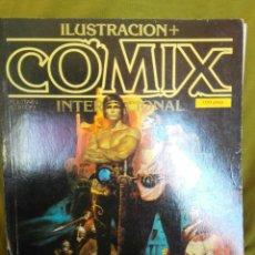Cómics: COMIX INTERNACIONAL ANTOLOGIA CON NUMEROS 67, 68 Y 69. Lote 104020435