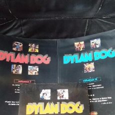 Cómics: DYLAN DOG. Lote 104264871