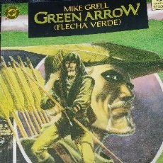 Cómics: FREEN ARROW ( FLECHA VERDE ). Lote 104394203