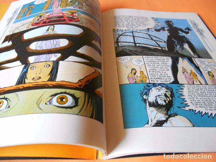 Cómics: OPERA. P. GRAIG RUSSELL. RUSTICA. BUEN ESTADO. - Foto 4 - 104589223