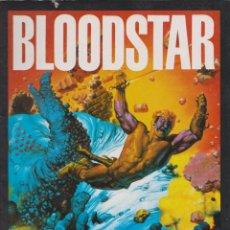 Cómics: BLOODSTAR. RICHARD CORBEN - ROBERT E. HOWARD. 1981 TOUTAIN EDITOR. Lote 104658611