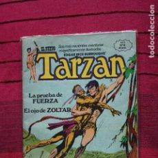 Cómics: EL NUEVO TARZAN, VOL. 1 Nº 6. EDGAR RICE. TOUTAIN EDITOR, 1979.. Lote 107480259