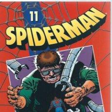Cómics: VE15- SPIDERMAN Nº 11 DE 80 PAGS: - PLANETA DEAGOSTINI - MARVEL COMISC - 2002 ESTA NUEVO. Lote 107499627