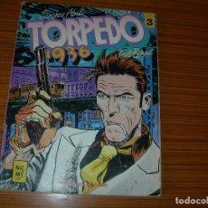 Cómics: TORPEDO 1936 Nº 3 EDITA TOUTAIN . Lote 109298327
