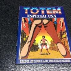 Cómics: TOTEM EXTRA Nº 13 ESPECIAL USA. Lote 111441631