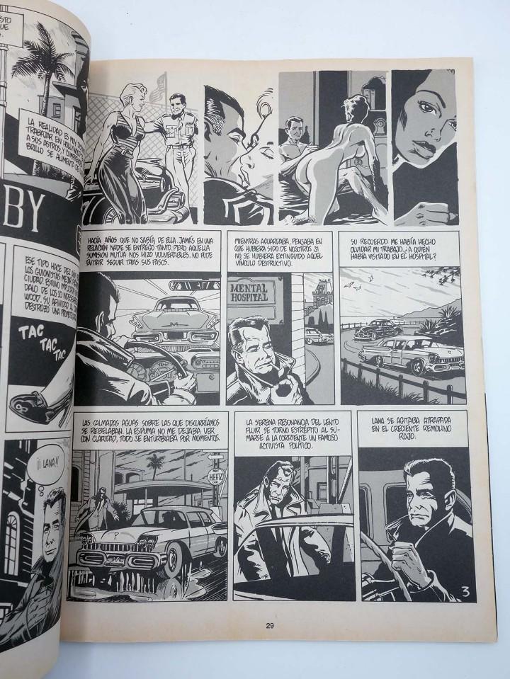Cómics: TOTEM EL COMIX 39 51 57 65 66. LOTE DE 5 NºS (VVAA) Toutain, 1987. OFRT - Foto 11 - 147678150