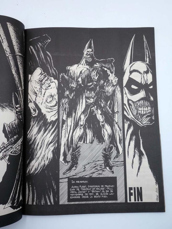 Cómics: TOTEM EL COMIX 39 51 57 65 66. LOTE DE 5 NºS (VVAA) Toutain, 1987. OFRT - Foto 12 - 147678150